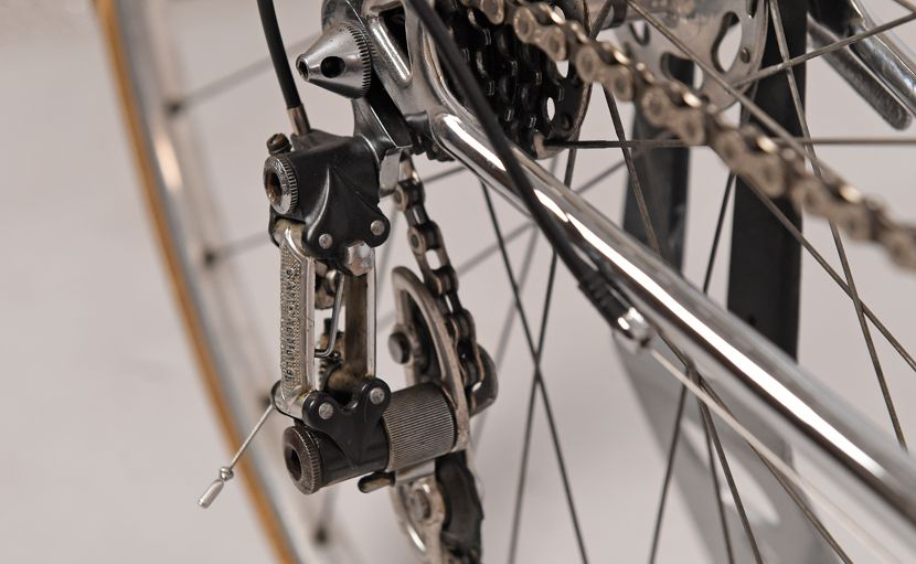Image of Holdsworth Bike chainring