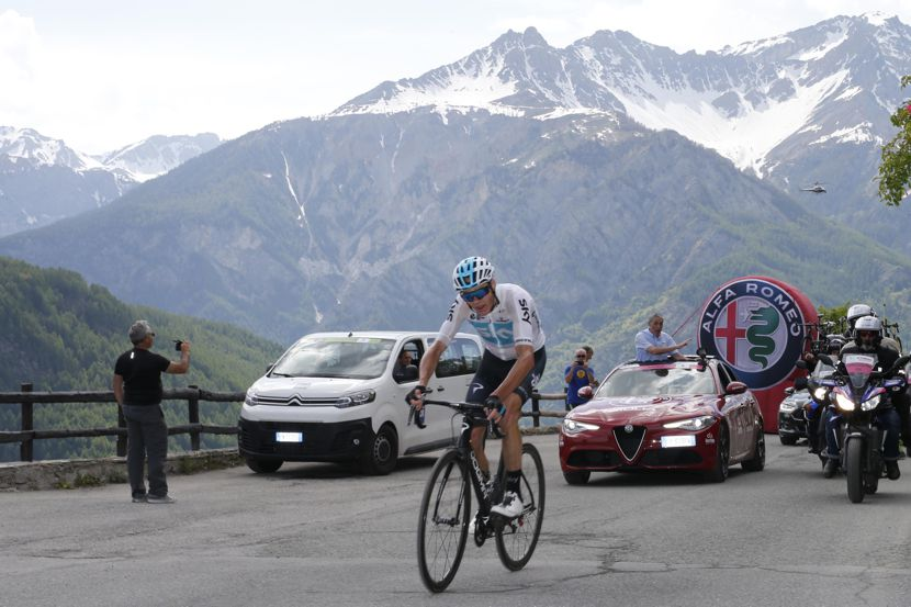 Image of the Giro