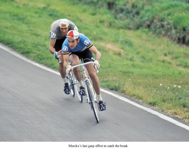 Image of Eddy Merckx