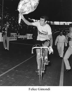 Image of Felice Gimondi