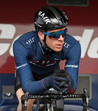 IMage of Ed Clancy