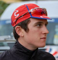 Image of Geraint Thomas