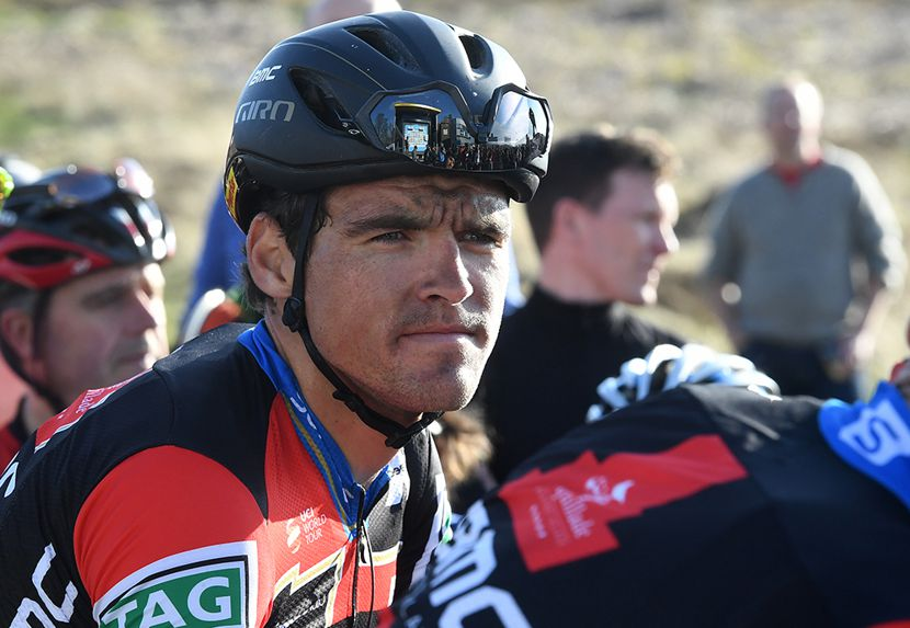 Image of Greg Van Avermaet