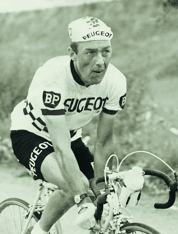 Image of Charly Gaul