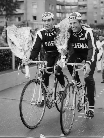10-Merckx blossomed as a stage winner because of Adorni and Faema